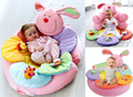 Baby Gym,Baby Play Gym Plush Toy ,Baby Play Mat Gym Cushion