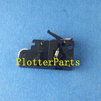 Houses several gears for HP LaserJet 4MV 4VC 4V Original Used RG5-1396-000CN