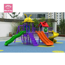 Addictive FUN machine outlook new style playground equipment outdoor activity toys