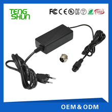 8.4v 2a li ion battery charger for electric toy car led light