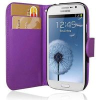 2014 New stylish high quality flip leather cover bumper case for samsung galaxy grand 2 / g7106