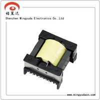 ETD39 step down high voltage high power transforme for smps