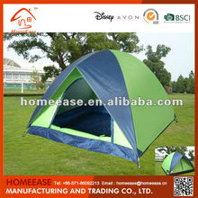 Proper price top quality 2 person canvas camping tent