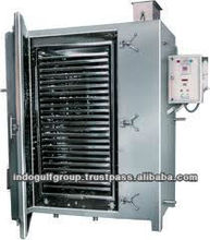Pharmaceutical GMP Tray Dryer