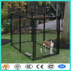 outside backyard portable dog runs large dog kennels