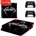 High quality sticker for ps4 playstation 4 console decal skin
