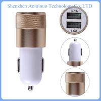 2015 hottest lustrous 2 in 1 data cable micro usb car charger 12 v to 5 v 12v car charger For All Iphone And Samsung