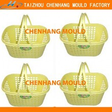 Double Pull Rod bamboo basket mould for stock Novelty