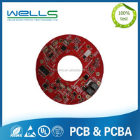 Renel PCB Board/PCBA/PCB Assembly for Oil Filled Electric Radiator