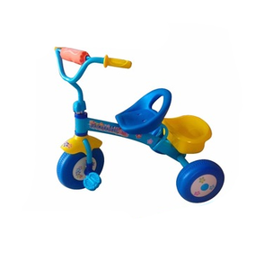 new model baby tricycle 2 seats children tricycle kids bike in hebei china supplier