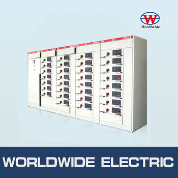 low voltage switchgear / electrical switchgear /switchgear cabinet