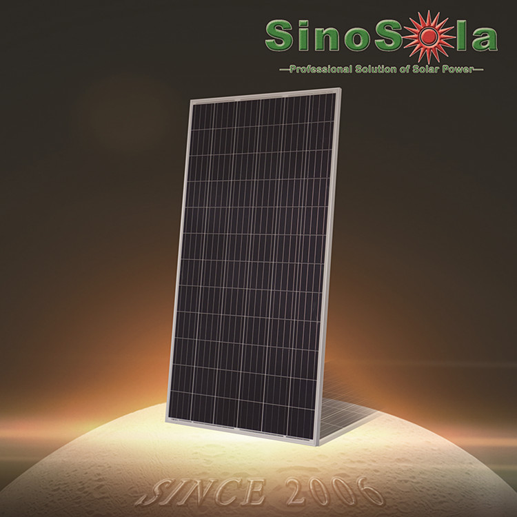 Best price Zonnepanelen poly solar panels tier 1 330w watt