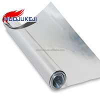 Food Packaging Disposable Aluminium Foil Manufacturer