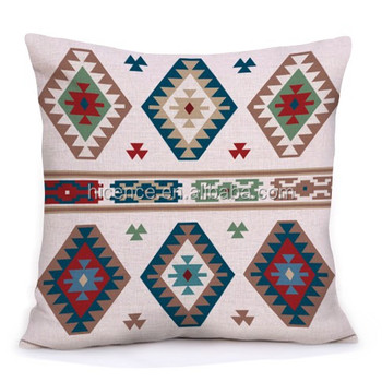 Kilims Style Cushion Cover Pillow Cases