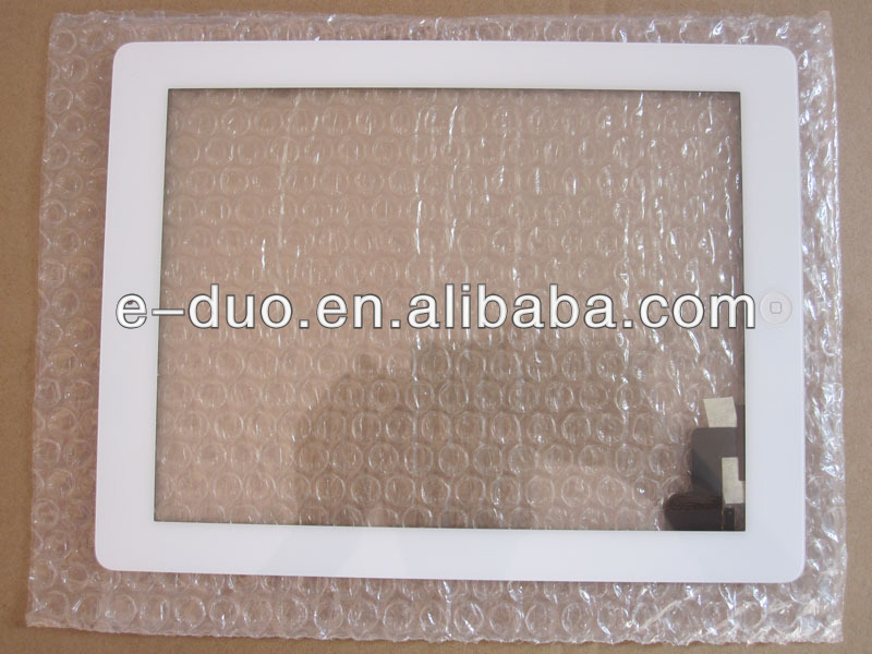 brand new digitizer for apple ipad touch screen glass lens assembly replacement part