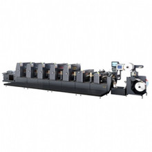 ZX-320 High quality paper cup offset printing machine with best price