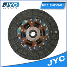 DAF Forklift parts oem truck spare parts twin disc clutch, clutch disc manufacturers
