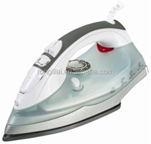 National Electric Iron ~ Newest vertical plastic multi function electric spray