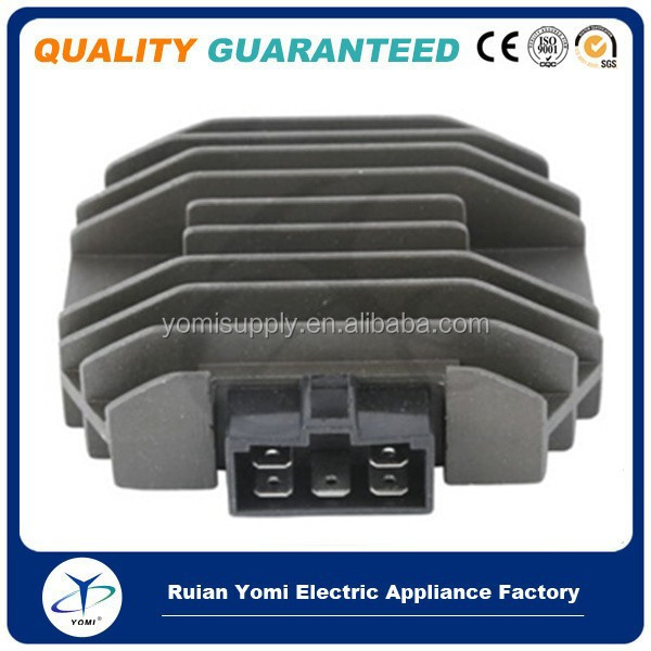 MOTORCYCLE REGULATOR RECTIFIER FOR YAMAHA R6 YZFR6 1999 2000 2001 2002
