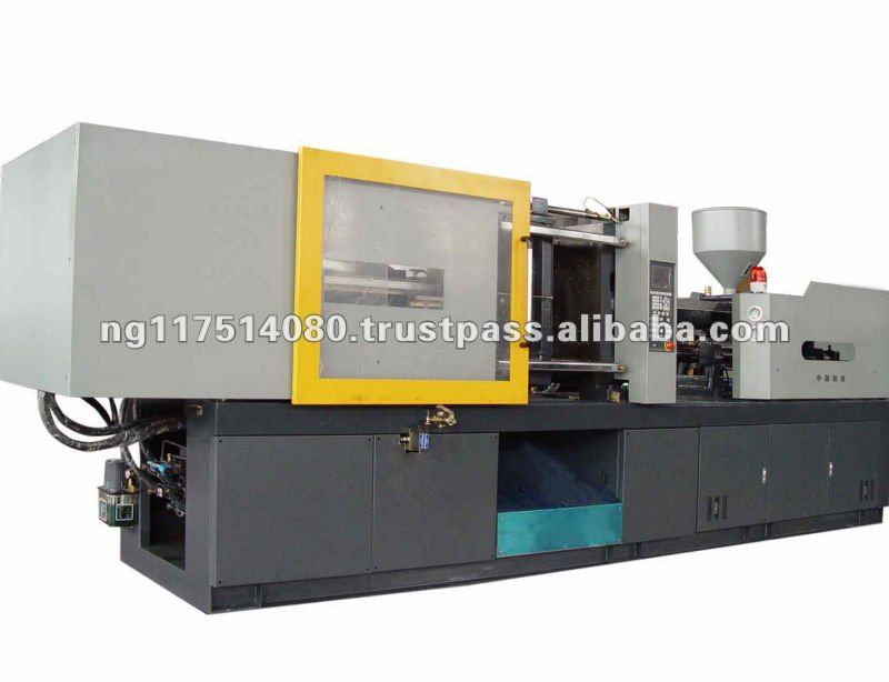 Injection Molding Machine 160 Ton