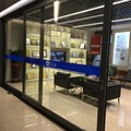 European system aluminium lift and sliding doors aluminium interior lift sliding doors with high quality