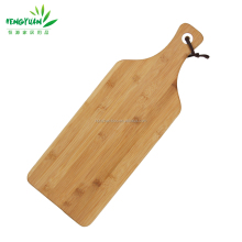 Bamboo cheese board cheese cutting board wholesale