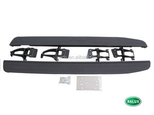 Top quality side step, running boards fit for Land Rover Range Rover, Range Rover Sport, VPLGP0114, ---Aftermarket Parts.