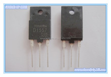 (Transistor) TO-3P D1557