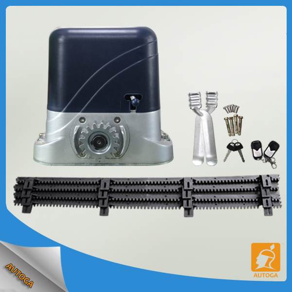 Solar Kit Sliding Gate Motor Automatic Sliding Gate Opener