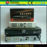 S930a Satellite Receiver/Azamerica S930a,Digital Satellite Receiver With Twin Tuner Nagra3 FULL HD 1080P