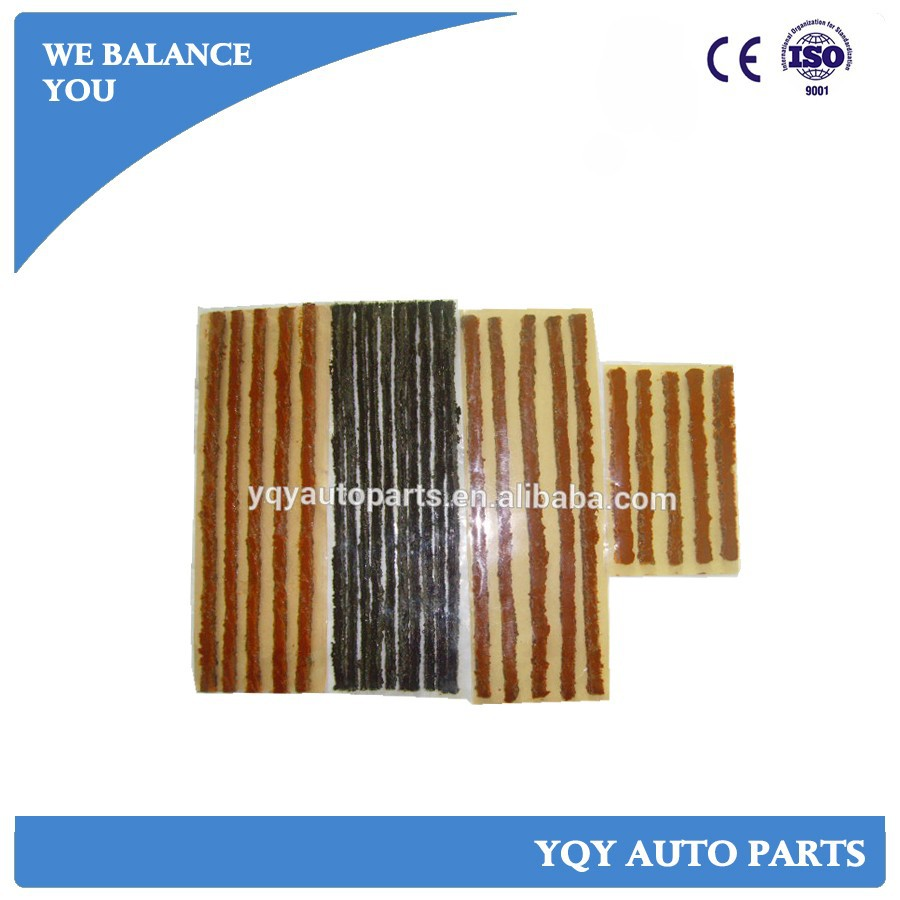 YQY high quality Tyre Repair Seal String