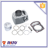 56.5mm JIALING CB125 cylinder motorcycle supercharger kit
