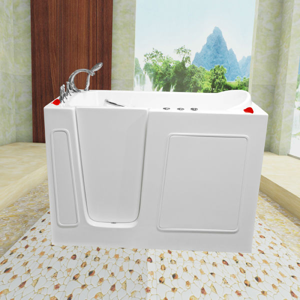 walk-in tubs cUPC approved safe bathtubs elderly handicap walk in tub