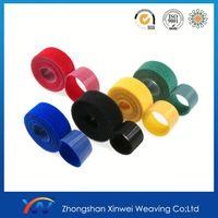 hook&loop tape self adhesive velcro tape