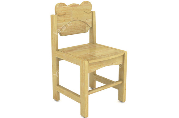 Cheap wooden chairs for children child reading table and for Cosas hechas con madera