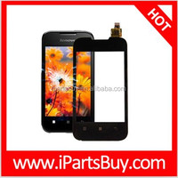 wholesale High Quality Touch Screen Digitizer Replacement Part for Lenovo A66