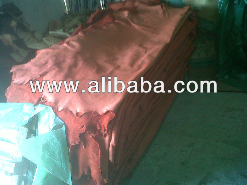 we are HANAA ATTIA TANNERY For tanning & trading leather We are supplier all kind of crust leather like ( Buffalo , baby Buffalo