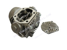MOTORCYCLE CYLINDER HEAD JH70