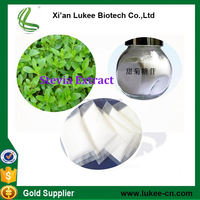 Factory Price stevia extract 80% stevioside pure powder