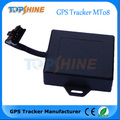 Topshine Mini GPS Tracker For Truck With Real Time Tracking Platform