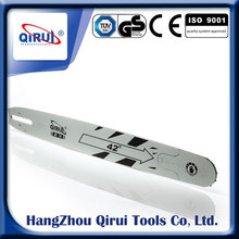 Chainsaw parts high quality guide bar solid bar for 365 chainsaw