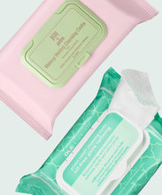 100% cotton makeup remover wipes biodegradable wet wipes