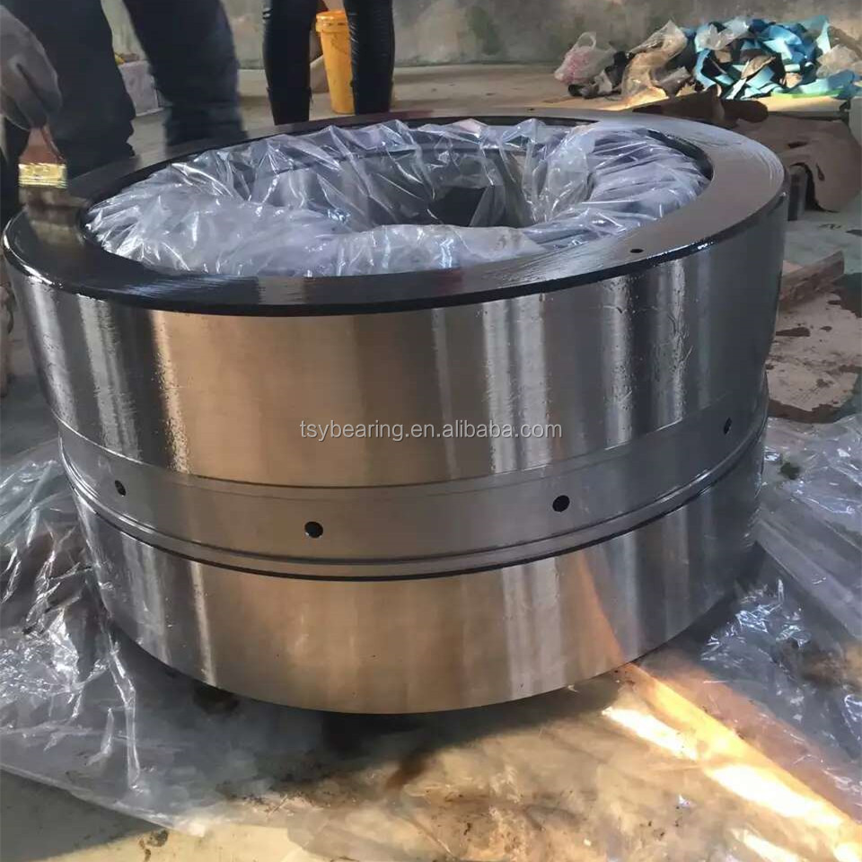 Construction Machinery Large double row tapered roller bearing roller mill bearing 531817C