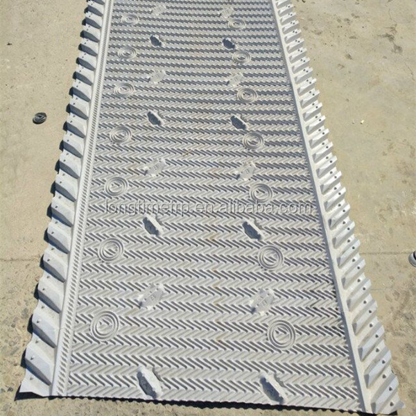 Cross-flow Cooling Tower Fill/Cooling Tower Fill Types/Factory Price Cooling Tower Fill