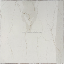 super nano luxurious lobby project marble look 3D injet Glazed porcelian floor tiles FOSHAN supplier building material prices