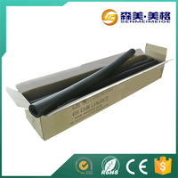 rubber foam insulation material tubes/pipes for air conditioning