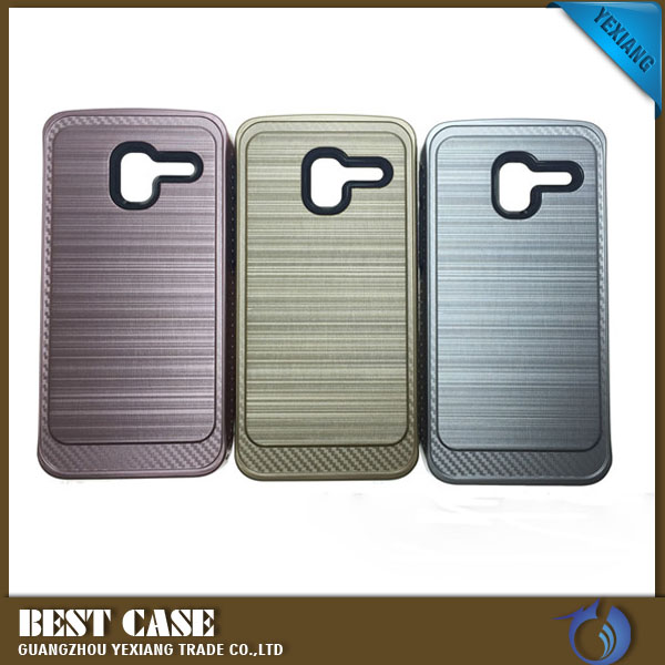 Comfortable and fashionable case cover for samsung galaxy j7 2016 j710