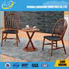 2015 modern rattan dining chair and rattan table ChairRestaurant 2015 hot sale model:A013