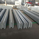 Hot Dipped Galvanized Metal Steel Traffic Crowd Control Barrier