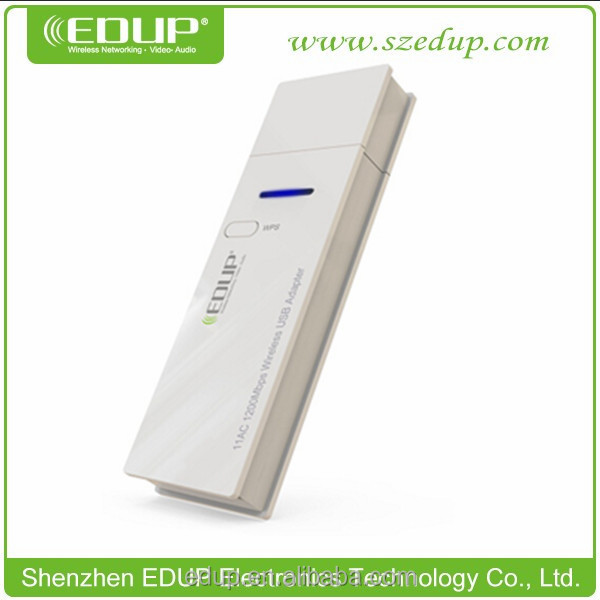 new arrival 1200mbps dual band 802.11AC wifi usb 3.0 adapter